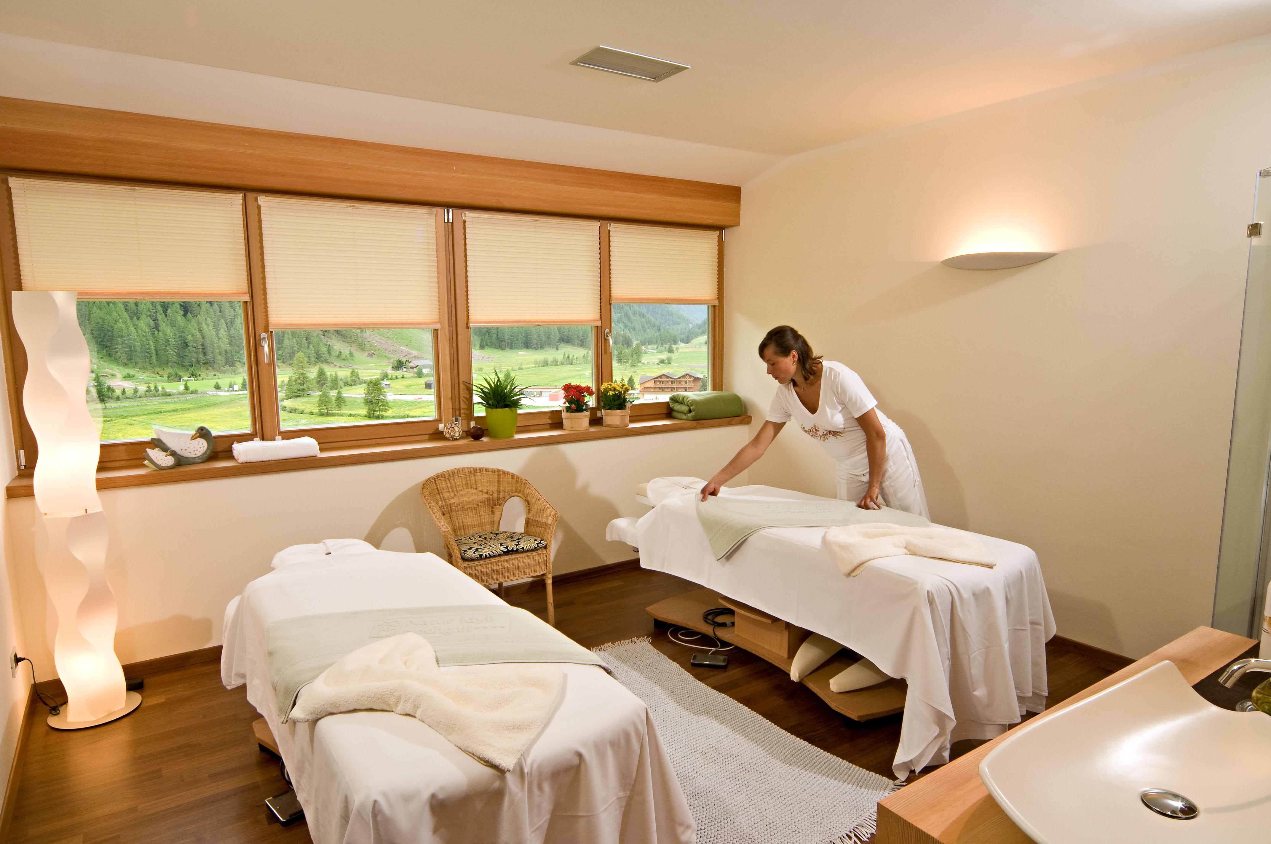 Massageraum Einrichten massageraum - urlaub hochgall rein in taufers